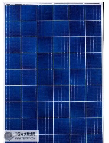 """采用""""三主栅电极结构""""的太阳能电池片"""