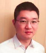 库卡工业自动化(昆山)有限公司:赵羽圣