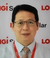 【报告】隆基 王梦松 双面PERC组件发电特性及系统应用分享
